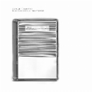 jan jelinek & computer soup - improvisations and edits, tokyo 26.09.2001