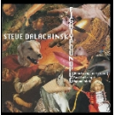 steve dalachinsky + eighty-pound (alex lozupone project) - leave the door open