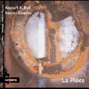 kristoff k.roll / charles xavier - la piece