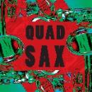 quad sax (gilbert artman / urban sax) - s/t