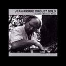 jean-pierre drouet - solo