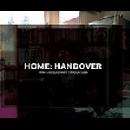jean-luc guionnet - éric la casa - home : handover