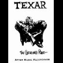 texar / maria askatu - the unfortunate rake (ltd 150)
