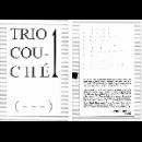 trio couché - (- - - )