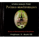 charles-edouard platel - poèmes anachroniques