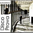 burkhard beins - disco prova