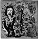 bryan lewis saunders + (kaontrol kontraos, christopher fleeger) - bed bugs 1-3