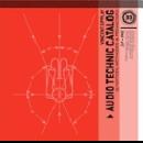 vincent epplay - audio technic catalog (notices, méthodes & pédagogies)