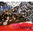 spring (franck andrieux - timothée couteau - christian pruvost) - american poetry & spontaneous music