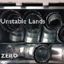 unstable lands (collins - labadie - lefebvre) - zero