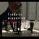 frédéric acquaviva - mark knoop - o(e)uvre