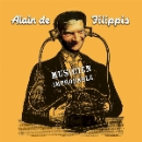 alain de filippis - musicien improbable