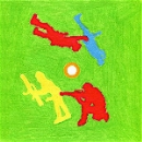 tom de pekin / vincent simon - made in gode / my hippie memories