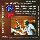 ana-maria avram - iancu dumitrescu - ilan volkov conducts and plays
