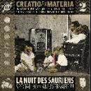 ptôse - edward ka-spel - klimperei & madame patate - palo alto + non finito orchestra - la nuit des sauriens (spécial 30eme anniversaire)