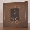 dinah bird - a box of 78s