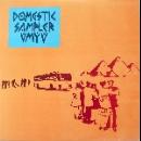 v/a - domestic sampler umyu