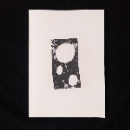 morgan cuinet - suspendu (limited print of 50 copies)