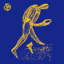 Henning Christiansen -  Op.201 L´ESSERE UMANO ERRABANDO LA VOCA ERRABANDO