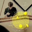 Antoine Souchav' - Plays Yellow Magic orchestra (Harpischord)