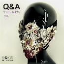 Q&A - The New Me