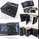 Clock DVA - Horology - Anthology Vol. 1-3 (15 CD Box + T-shirt)