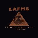 """LAFMS - Los Angeles Free Music Society  - Los Angeles Free Music Society -1974~1983+ (13xLP + 7"""" + 7xBooklets + T-shirt + 3-D Glasses, Box Set)"""