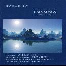 Jean-Claude Eloy - Gaia-Songs (Chants pour l'autre moitie du ciel n. V-VI)