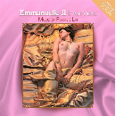 Francis Lai  - Emmanuelle II - L'anti Vierge (limited ed, colored vinyl) - (RSD 2021)