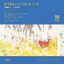 Pierre-Yves Macé / Silvain Vanot - Phonotopies (Paris) / 22-06-15. (split album)