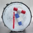 eRikm & les percussions de strasbourg - drum-machines