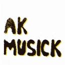 ak musick (hans kumpf) - s/t