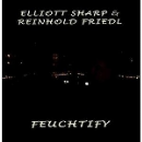 elliott sharp - reinhold friedl - feuchtify