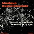 v/a (groupe de recherches musicales de la r.t.f.) - musique expérimentale