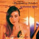 throbbing gristle - greatest hits (clear orange)