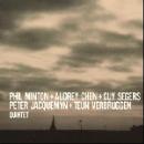 phil minton + audrey chen + guy segers + peter jacquemyn + teun verbruggen - quintet