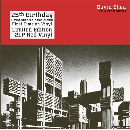 david shea - the tower of mirrors (25th birthday - limited ed. red vinyl)