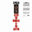 V/a - Speech After The Removal Of The Larynx