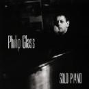 philip glass - solo piano (180 gr.)