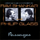 ravi shankar - philip glass - passages