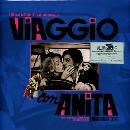 ennio morricone - viaggio con anita (ltd. ed. num. pink & purple marbled vinyl 180g)