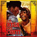 Ennio Morricone - La Resa Dei Conti (yellow & orange swirled vinyl)