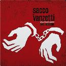 Ennio Morricone - Sacco E Vanzetti (red swirled vinyl)