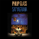 philip glass - satyagraha (an opera in 3 acts/akten/actes)