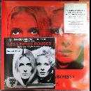 François De Roubaix - Daughters Of Darkness - Les Lèvres Rouges (limited ed. numbered red vinyl)
