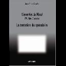 jean-pierre zarader - l'invention de morel d'a. bioy casares / la tentation du spéculaire