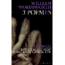 william wordsworth / talweg (+ cd) - 3 poèmes / entends par la vertu puissante de l'ouïe du lion