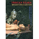 tristan tzara / nurse with wound - minuits pour géants / on the edge of the outside