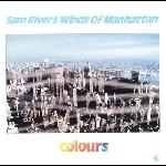 sam rivers winds of manhattan - colours