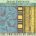 jason robinson - the two faces of janus